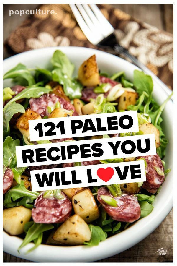 You Ll Love This Massive List Of 121 Paleo Diet Recipes That Cover Every Course Breakfast Appetizers Salads Soups A Paleo Recipes Paleo Diet Recipes Recipes