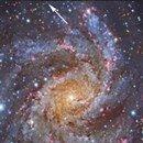 Publican primeras imágenes de una estrella que se transforma en un agujero negro - El Día  El Día Publican primeras imágenes de una estrella que se transforma en un agujero negro El Día La captura del momento ocurrió gracias al trabajo conjunto de Gran telescopio binocular (LBT) y los telescopios espaciales de la NASA, Hubble y Spitzer. La Administración Nacional de la Aeronáutica y del…