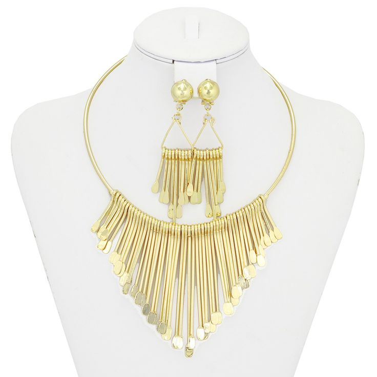 Find More Jewelry Sets Information about Dubai Gold Plated Jewelry Set for Women African  Nigerian Jewelry 18K Gold Plated Earrings Necklace Set,High Quality jewelry set box,China sets Suppliers, Cheap set filter from AE Jewelry&sport jerseys on Aliexpress.com