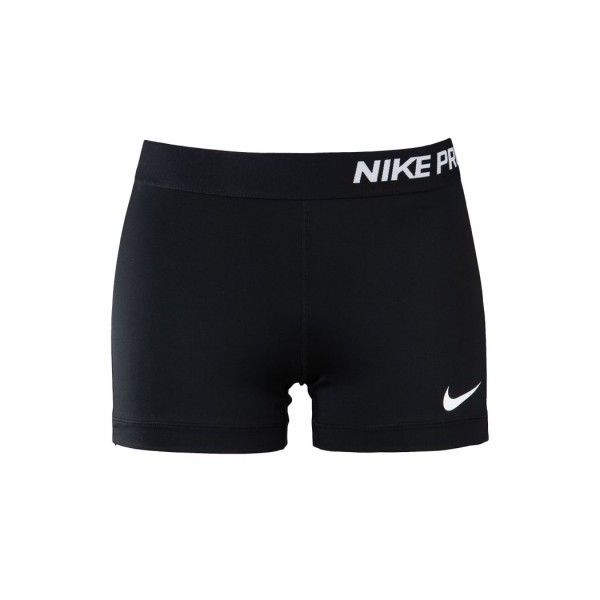 "NIKE 3"" COMPRESSION WOMEN'S SHORTS 