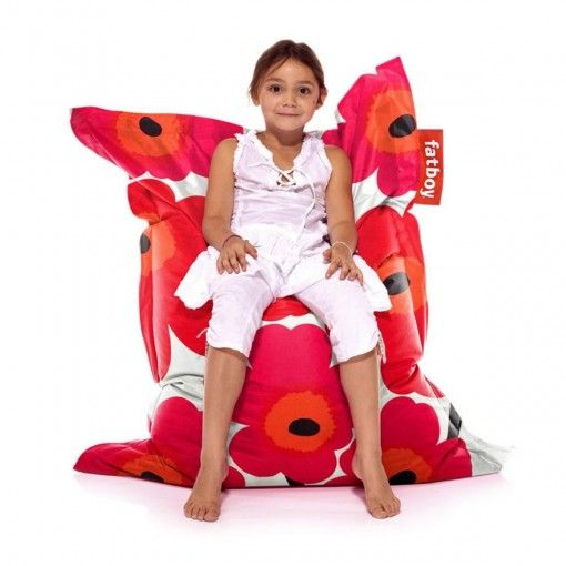Fatboy bean bag chairs, great for kids of all ages. Multiple colours available.