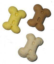 Die besten Hundekekse selber backen Keks mit Gemüse und Obst - Rezept