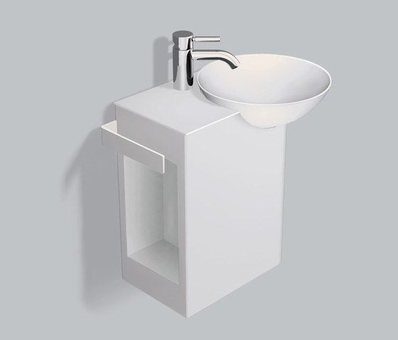 Waschplätze   Waschtische   WP.Insert   Alape   Busalt Design. Check it out on Architonic