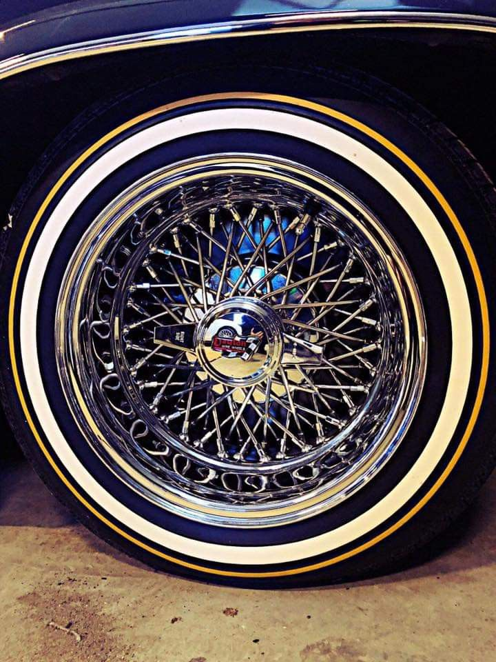Pin by JEREMY on LowRides | Tire rack, Cars, Vehicles