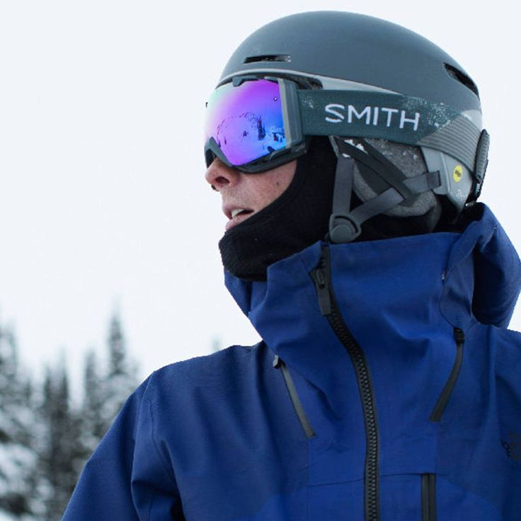 Winter, Skiing, Ski, Snow, Ski Bum, Smith Goggles