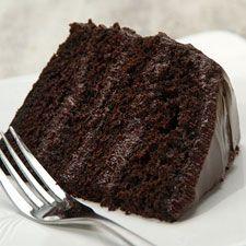 Entenmann S Chocolate Fudge Cake Ingredients