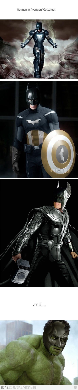 Batvengers