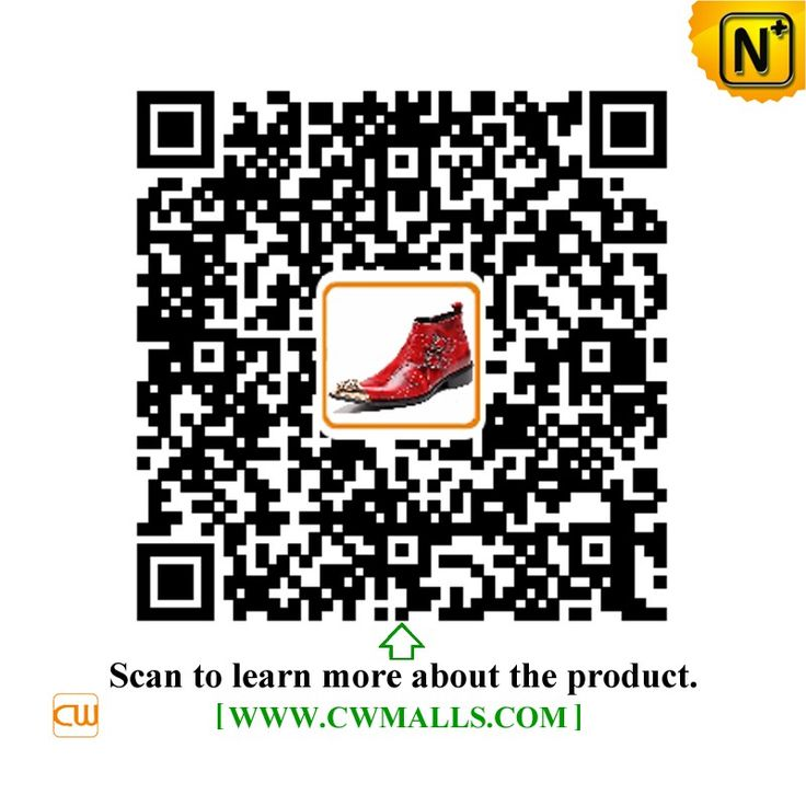 Red Leather Dress Boots for Men CW707202   CWMALLS® red leather ankle boots for men crafted from premium natural calfskin leather upper, CWMALLS red leather boots finished with hardware pointed toe, zip up at inner side, double monk strap with buckle at vamp, perfect for any occasion.  www.cwmalls.com  Email: sales@cwmalls.com