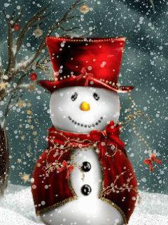 Noël aux tisons ou Noël au balcon....