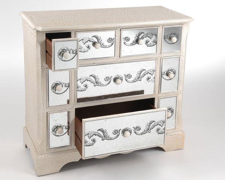 15 les meilleures images concernant meubles art d co sur pinterest chic ar - Peinture aspect vieilli ...