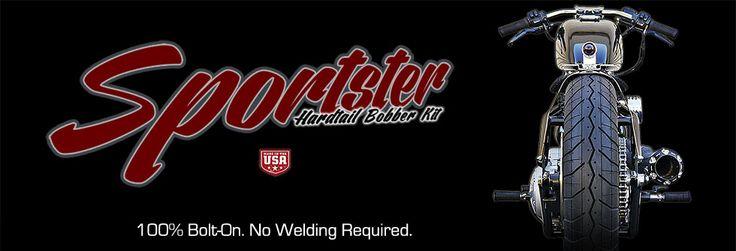 Harley Sportster Parts - Ryca Motors Online Store