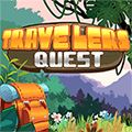 Travelers Quest - http://www.allgamesfree.com/travelers-quest/  -------------------------------------------------  A mahjong 3D quest. Remove all cubes in pairs of the same.   -------------------------------------------------  #BoardGames
