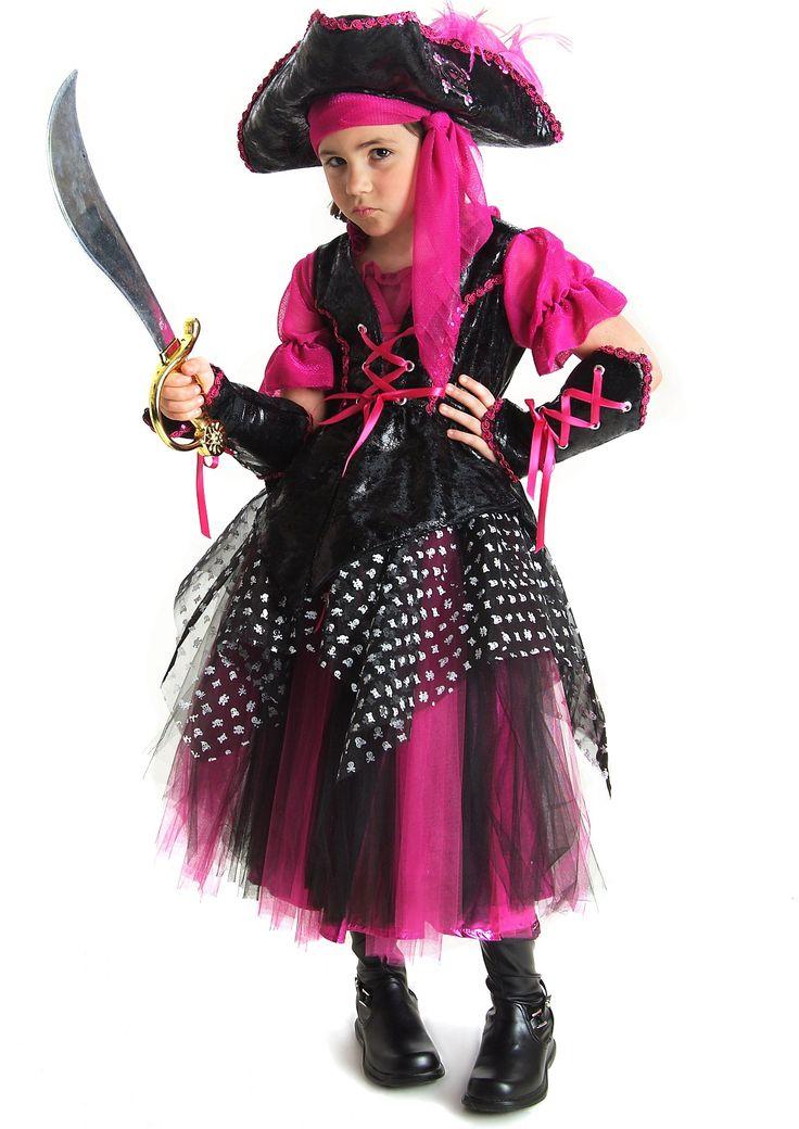 Diy Baby Girl Pirate Costume Best 25+ Pirate costum...