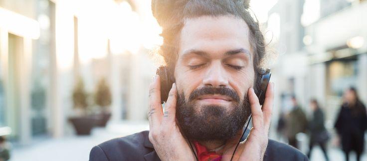 Você sabe o que música, sexo, chocolate e cocaína têm em comum?