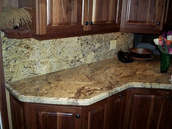 1000 Images About Full Backsplash Countertops On