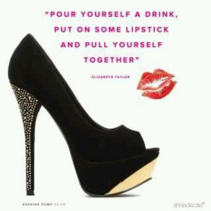 heels and sneakers quotes - photo #15