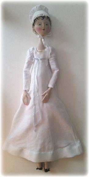 Amelia Grey by Leslie Molen