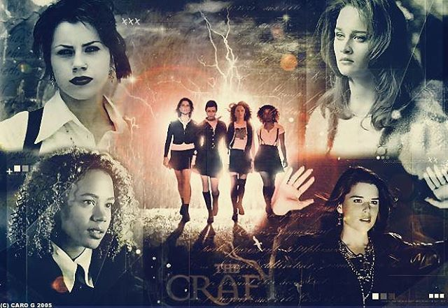 The Craft May 3 1996 23 Years Ago Thecraft Thecraftmovie