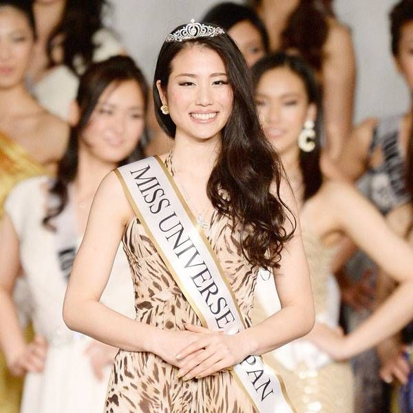 Miss Asian Beauty Queen