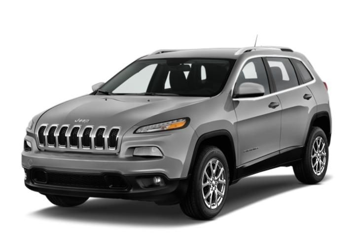 2015 Jeep Cherokee Latitude Sale with new features