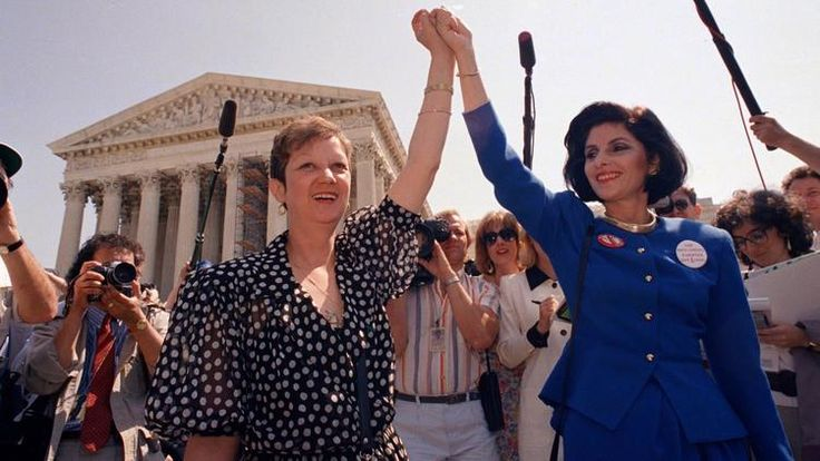 Norma McCorvey, Jane Roe of Roe v. Wade decision legalizing abortion, dies at 69