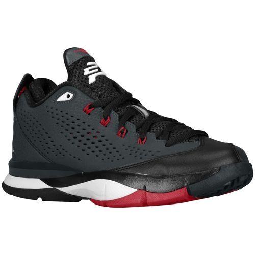 Jordan CP3.VII - Boys' Grade School - Basketball - Shoes - Black/