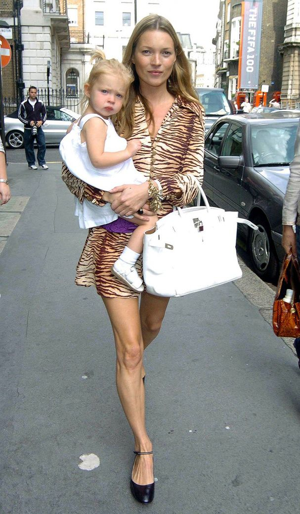 Kate Moss 2004....one of my all time favorite pics of Kate and Lila Grace