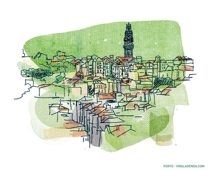 Agenda Cultural do Porto » Concertos, Exposições, Teatro, Dança , Clubbing, Literatura, Formação, ...