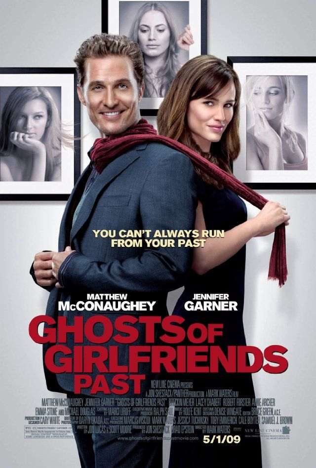 A romantic comedy. As a movie lover, especially romantic comedy movies... I loved it! Entertaining with an interesting story about love.