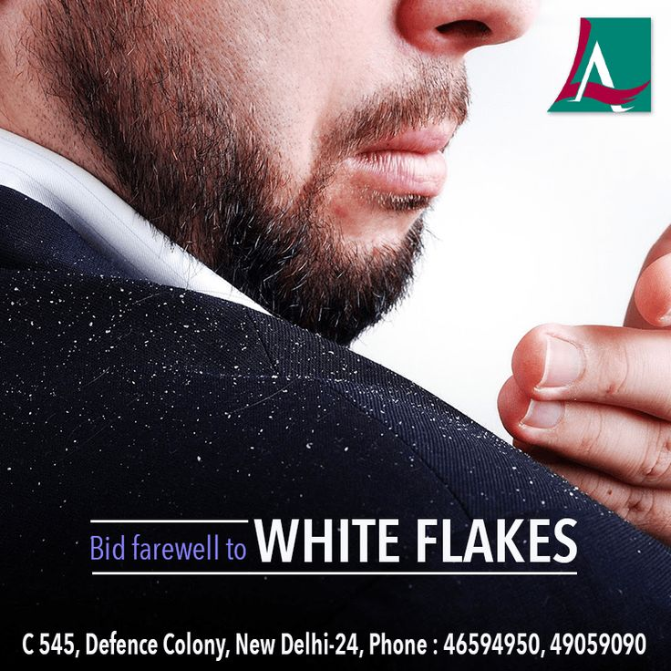 Don't let these unwanted white flakes take away the beauty from your hair. Get rid of dandruff with L A Skin & Aesthetic Clinic. Book your appointment know at 46594950, 49059090