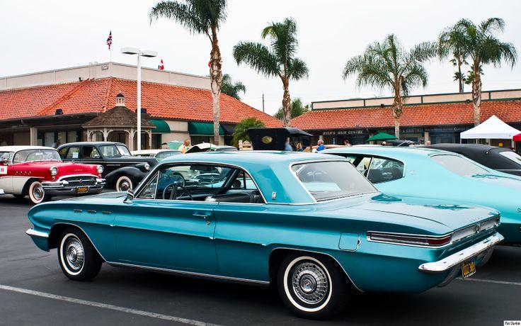 Buick skylark 1962