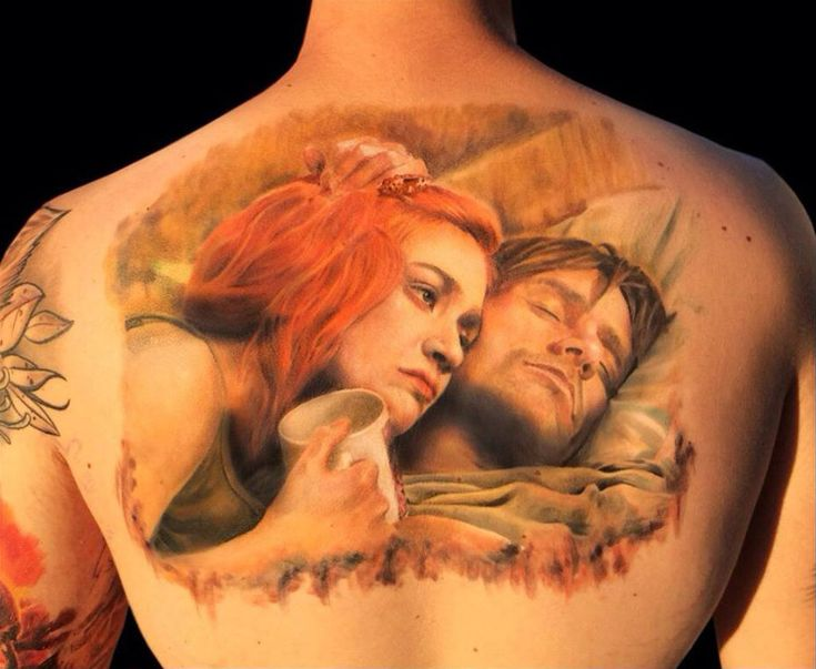 365 best images about on pinterest on back ink and back for Eternal images tattoo