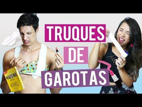TRUQUES E DICAS PARA UNHAS #2 - YouTube