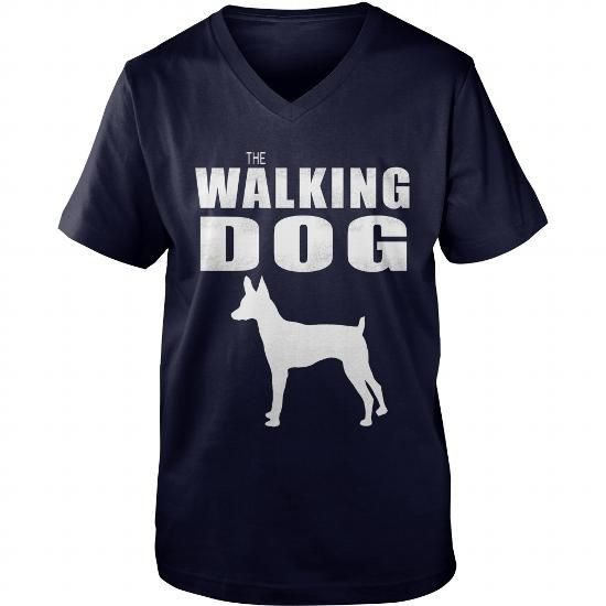 THE WALKING DOG TOY FOX TERRIER V-NECKS T-SHIRTS, HOODIES ( ==►►Click To Shopping Now) #the #walking #dog #toy #fox #terrier #v-necks #Dogfashion #Dogs #Dog #SunfrogTshirts #Sunfrogshirts #shirts #tshirt #hoodie #sweatshirt #fashion #style
