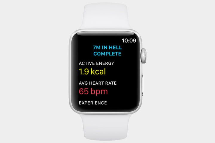 Best Fitness Apps For The Apple Watch Carrot Fit Apple Watch Workout Apps Best Apple Watch