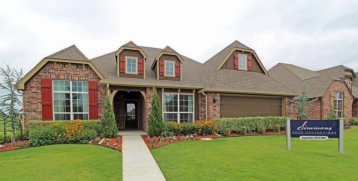 110 Best Simmons Homes Tulsa Ok Images On Pinterest