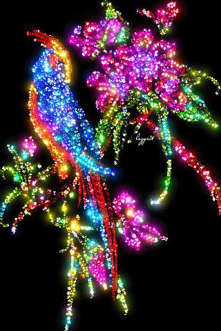 glitters just click gif see