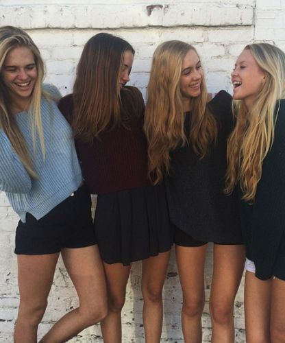 Why Brandy Melville might have a major problem