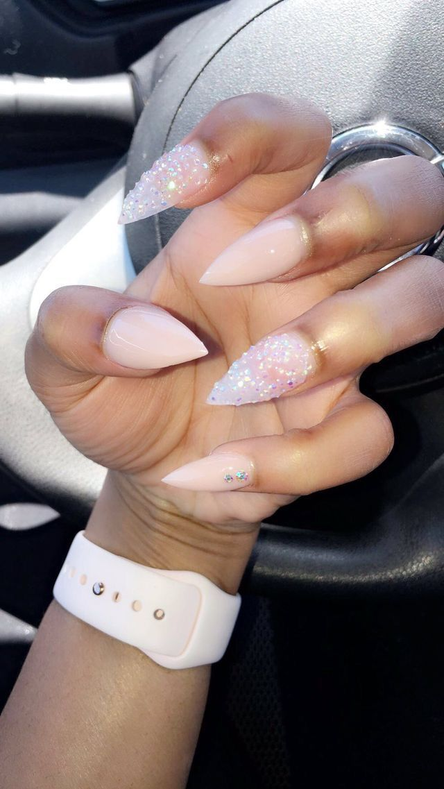 88 best Nails images on Pinterest | Nail scissors, Heels and Long ...