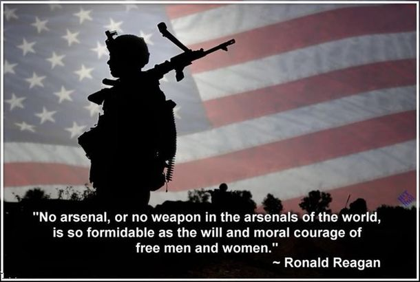Ronald Reagan Funny Quotes. Memorial Day Sayings 2015. Follow us.