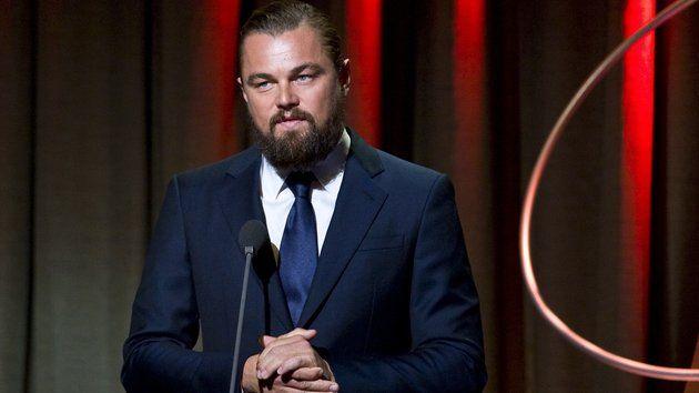 Leonardo DiCaprio to partner with Netflix - RTE.IE #LeonardoDiCaprio, #Netflix