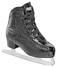 Roces Women's Reptile Ice Skate Superior Italian Style 450540 00008