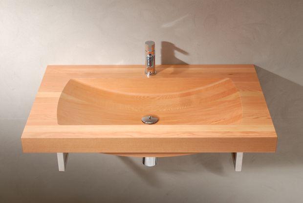 17 beste idee n over houten wastafel op pinterest badkamer boeren badkamers en badkamer wastafel - Ruimte model kamer houten ...