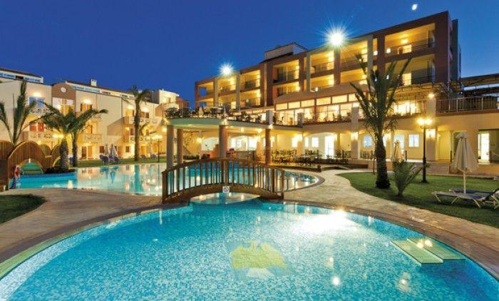 SELINI SUITES HOTEL