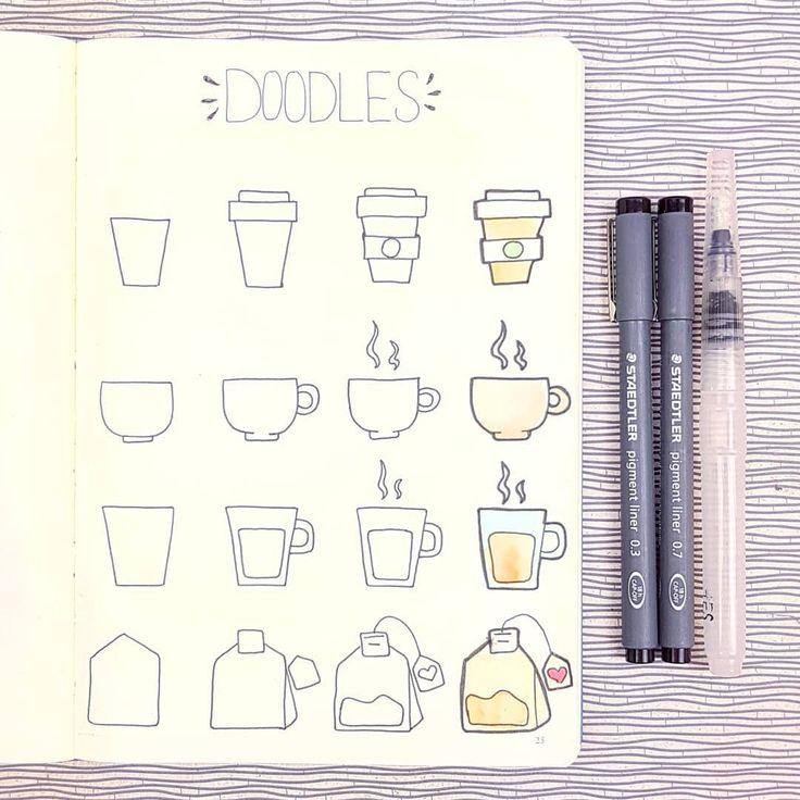 ENG below] [Werbung wegen Verlinkung] . Hallo ihr Buus :D Es ist schon ein bisschen länger her, dass ich euch Doodles gezeigt habe. Aber