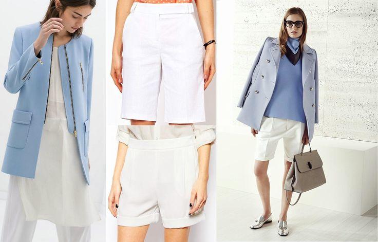 Abrigo de Asos y ambas bermudas de Zara  #Gucci #inspiration http://cuchurutu.blogspot.com.es/2014/06/gucci-inspiration.html