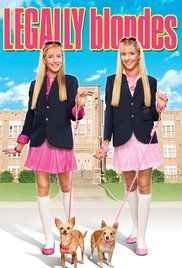 Legally Blondes 2 Full Movie Online Free. Moving from England to California, the youngest cousins of Elle Woods must defend themselves when their schools reigning forces turn on the girls and try to frame them for a crime.