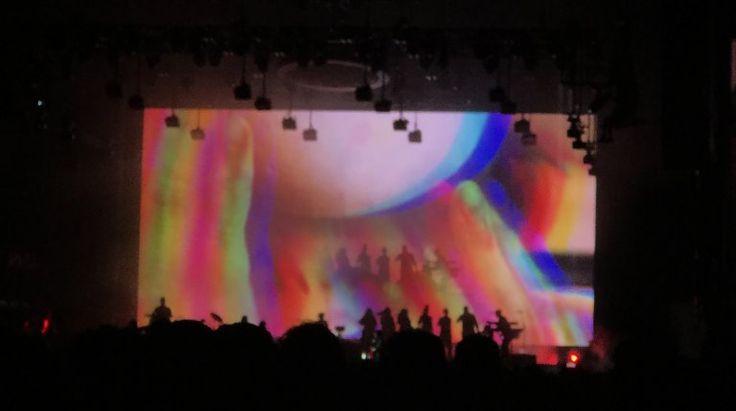 Rookie » Scene Report: The Meadows Music & Arts Festival