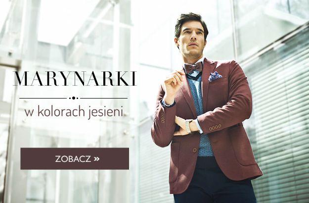 Jeżeli szukasz modnej marynarki sklep http://recman24.com/ jest właśnie dla Ciebie! #banner #jesien #marynarka #recman #recman24