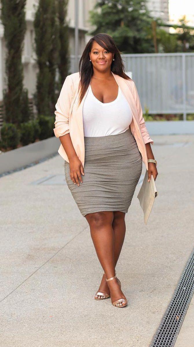 Plus Size Gowns | Trendy Plus Size Clothing Boutiques | Plus Size Dresses For - ... 7